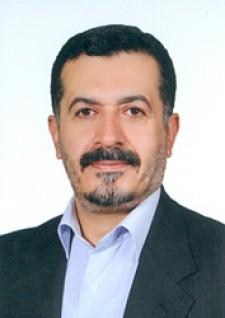 بیوگرافی رئیس دانشکده